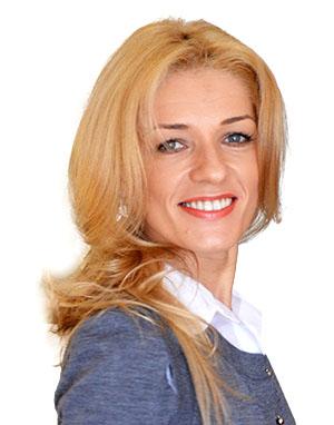 Iolanda Petrescu