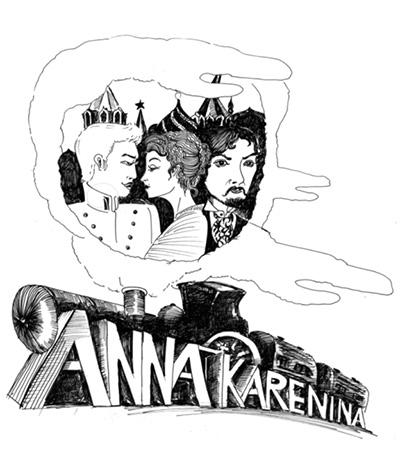 Spectacol de balet Anna Karenina