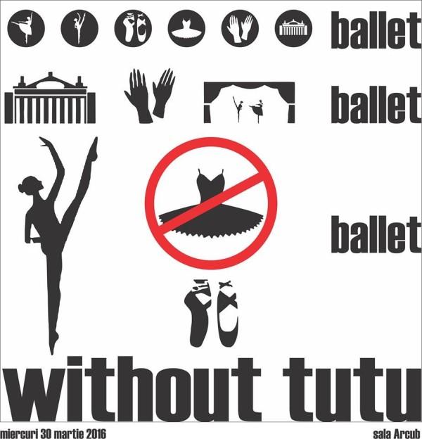 Academia de Dans Ballet Art organizează spectacolul anual de balet contemporan