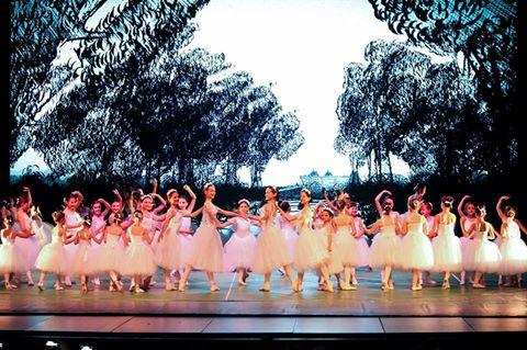 """Cum a fost la spectacolele de balet """"În pași de vals"""" și """"Atelier Chopiniana"""""""