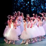 Spectacol Academia de Dans Ballet Art