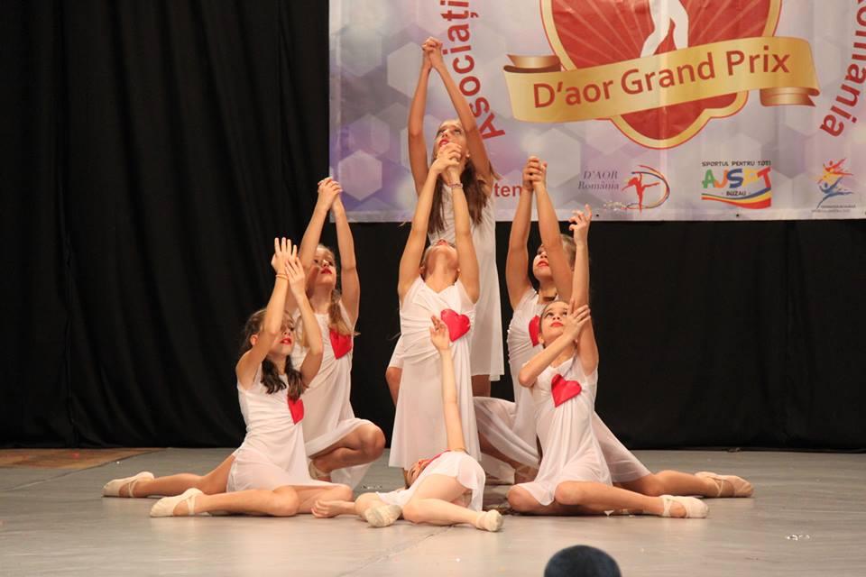 Ballet Art: muncă, inovație, talent și rezultate excepționale
