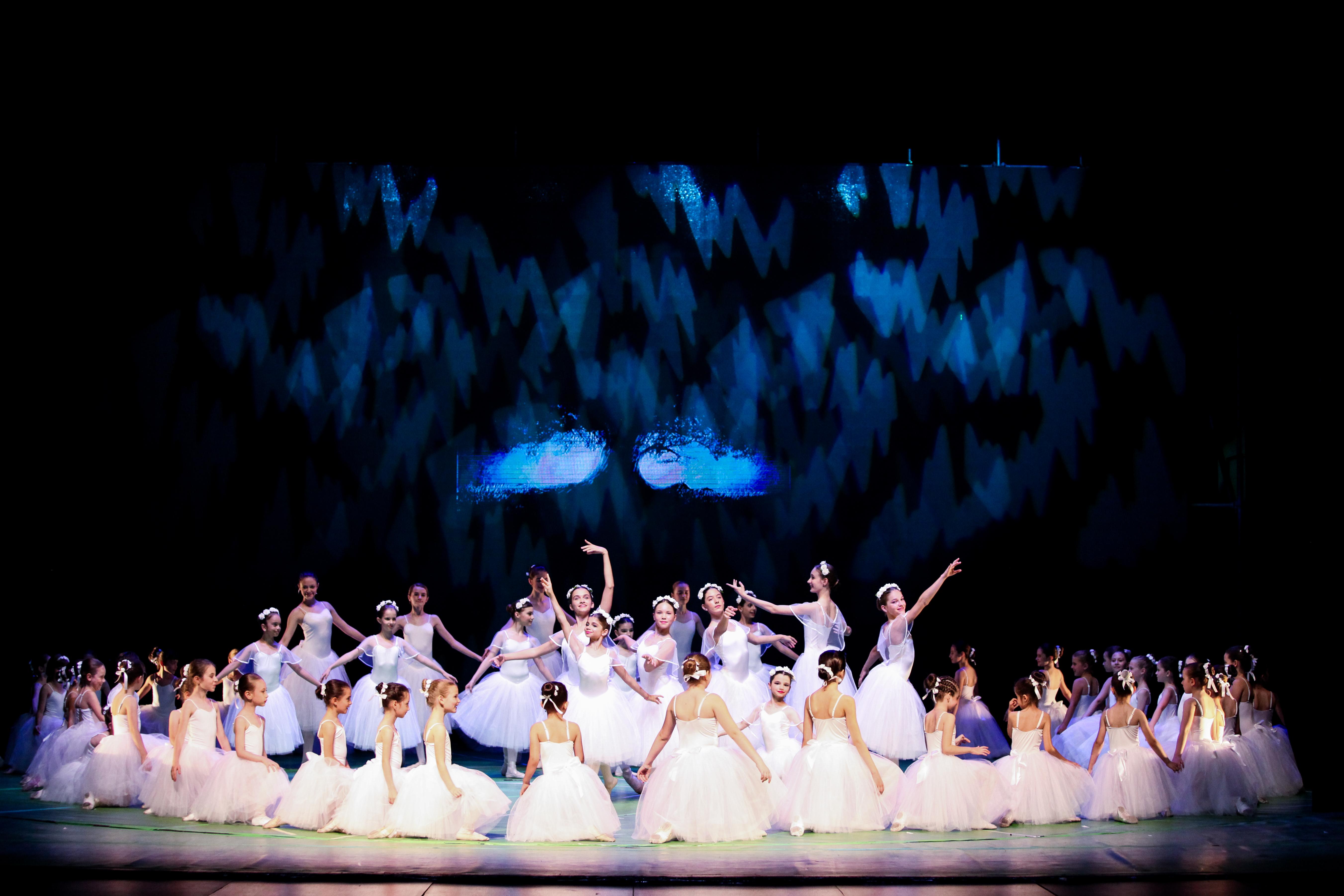 Ce efecte are baletul la nivel fizic și psihic?
