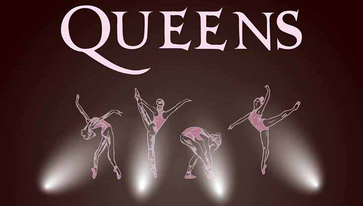 """Ballet Art vă prezintă """"QUEENS""""!"""