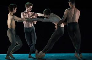 Cinci cei mai importanți coregrafi contemporani