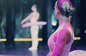 Curs de Balet Fitness