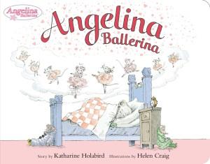 Top cele mai frumoase cărți cu balerine pentru copii