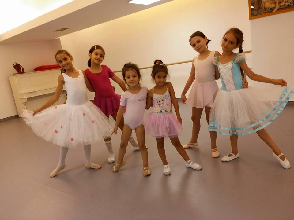 Noutățile Ballet Art pentru anul 2017 – 2018