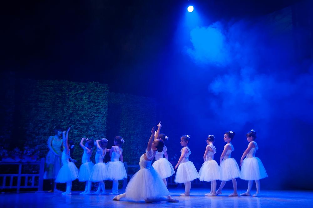 Giselle 1 Ballet Art