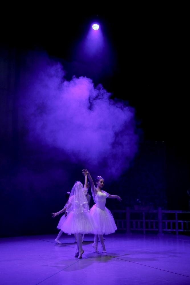Giselle 11 Ballet Art