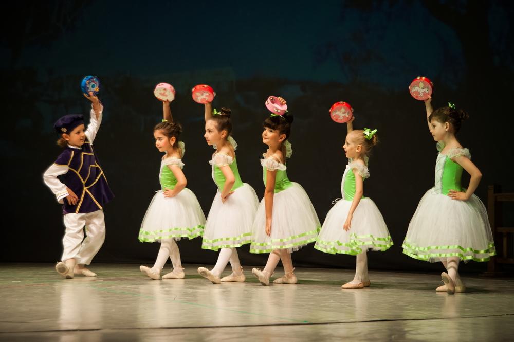 Giselle 2 Ballet Art