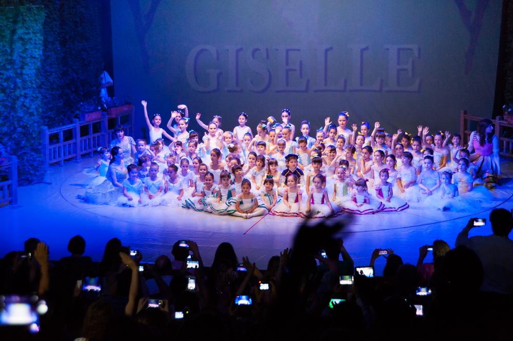 Giselle 3 Ballet Art