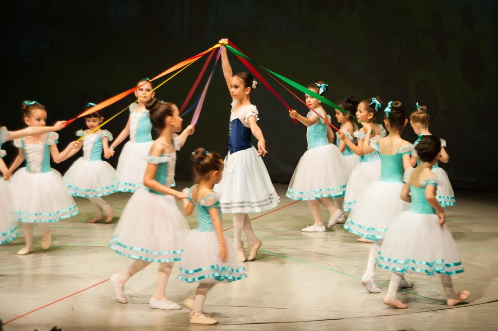 Giselle 4 Ballet Art