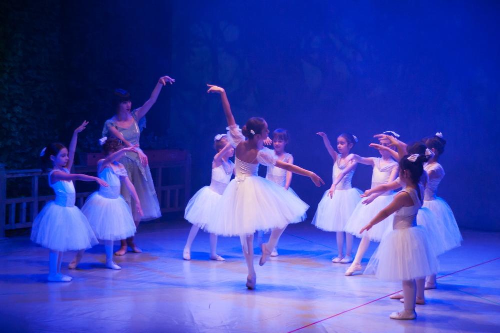 Giselle 5 Ballet Art