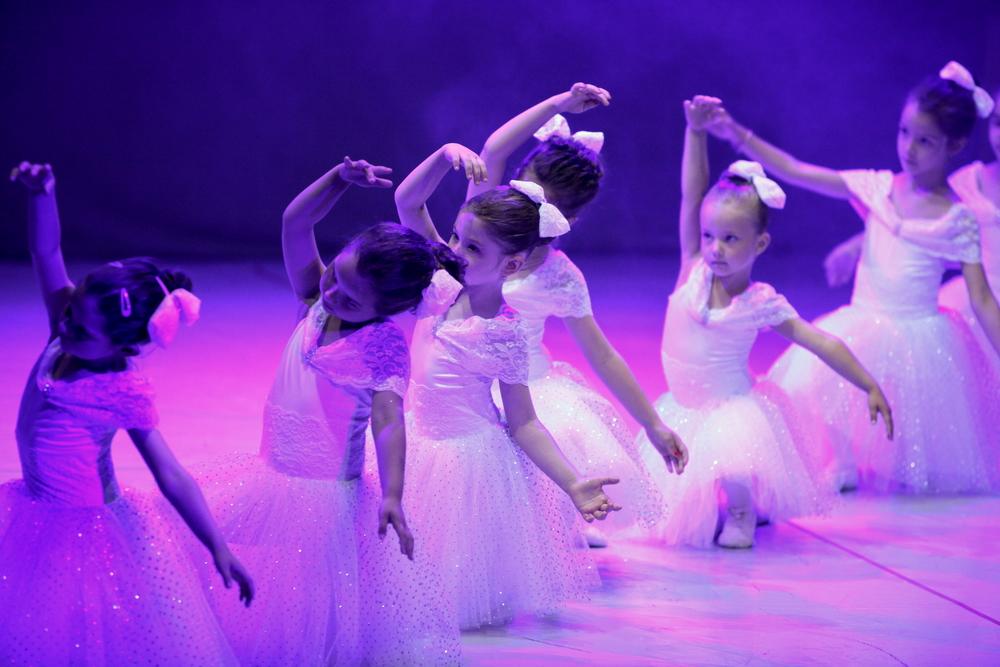 Giselle 9 Ballet Art