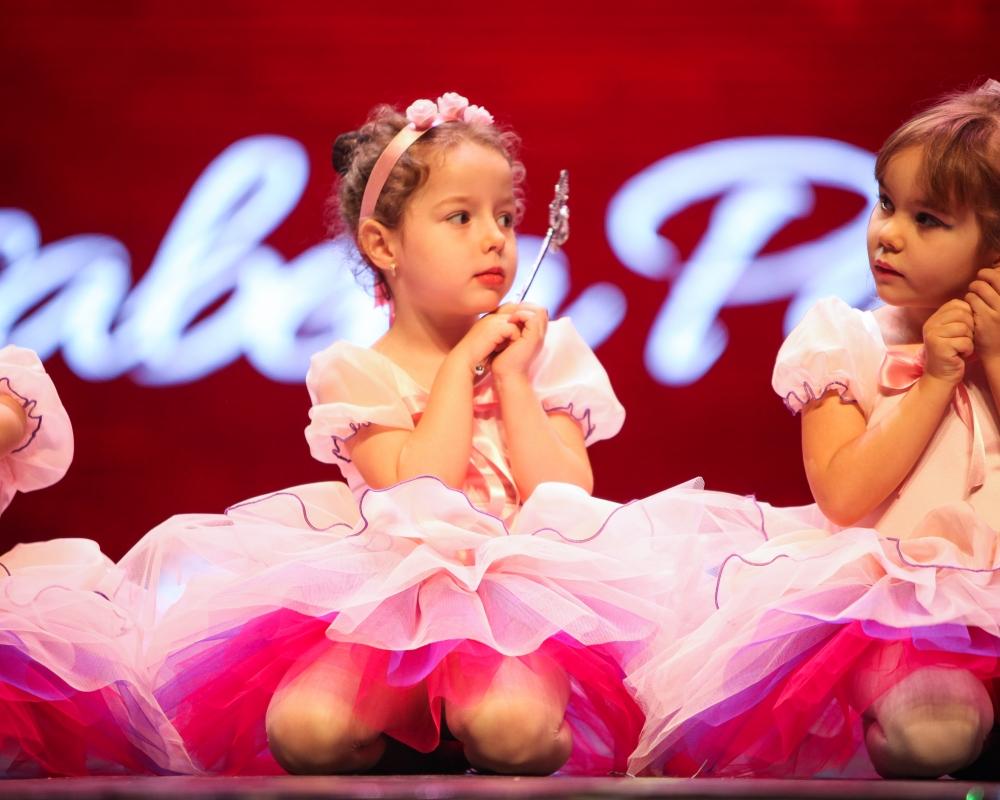 Spargatorul de nuci 2 Ballet Art