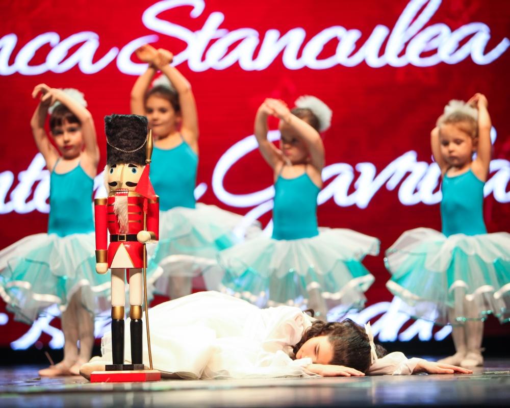 Spargatorul de nuci 4 Ballet Art