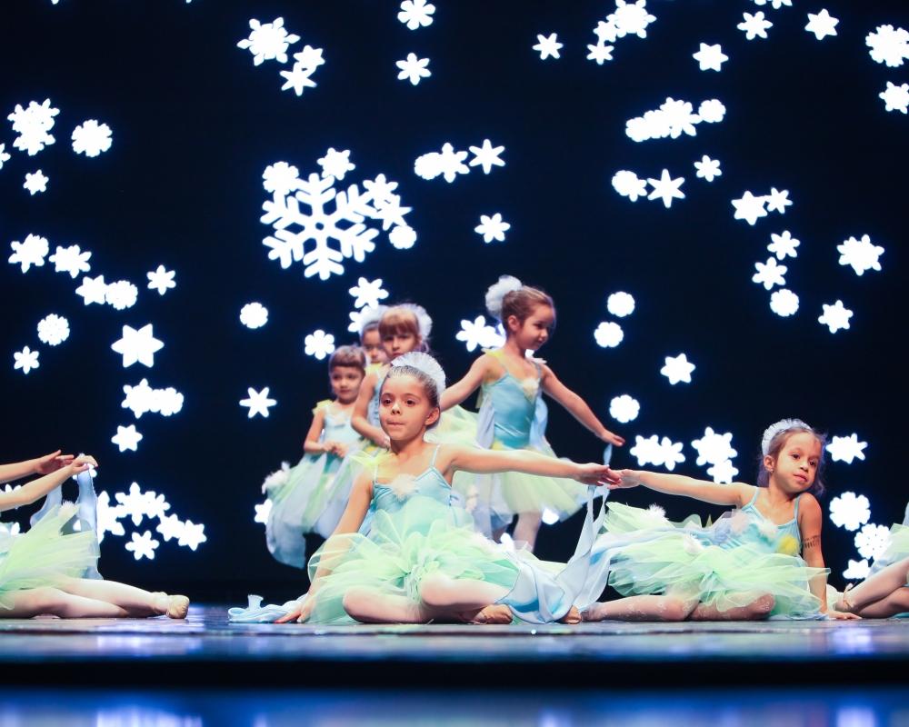 Spargatorul de nuci 8 Ballet Art