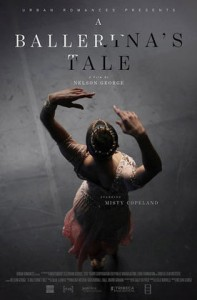 a ballerina s tale
