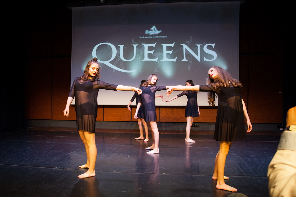 balet queens Ballet Art 6