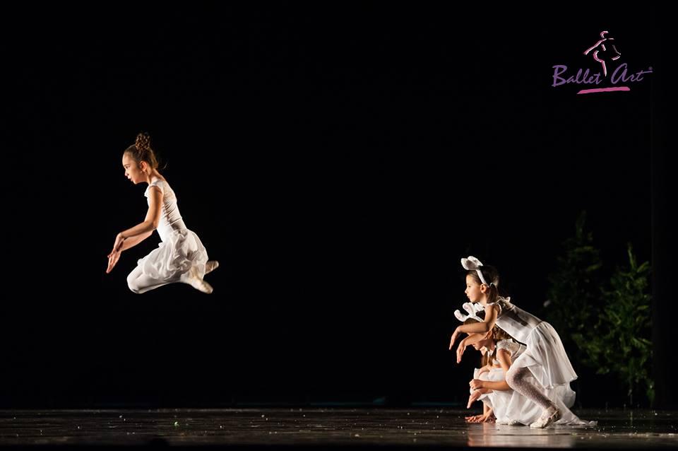 7 spectacole de balet de neratat