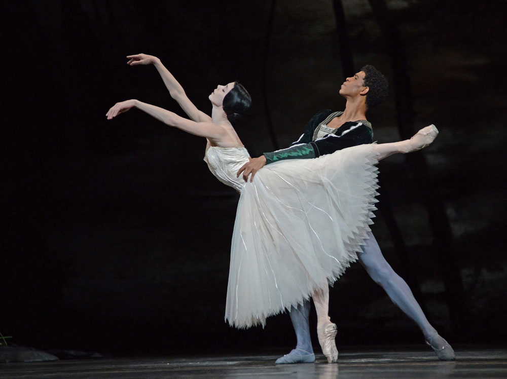 Principalele stiluri de balet