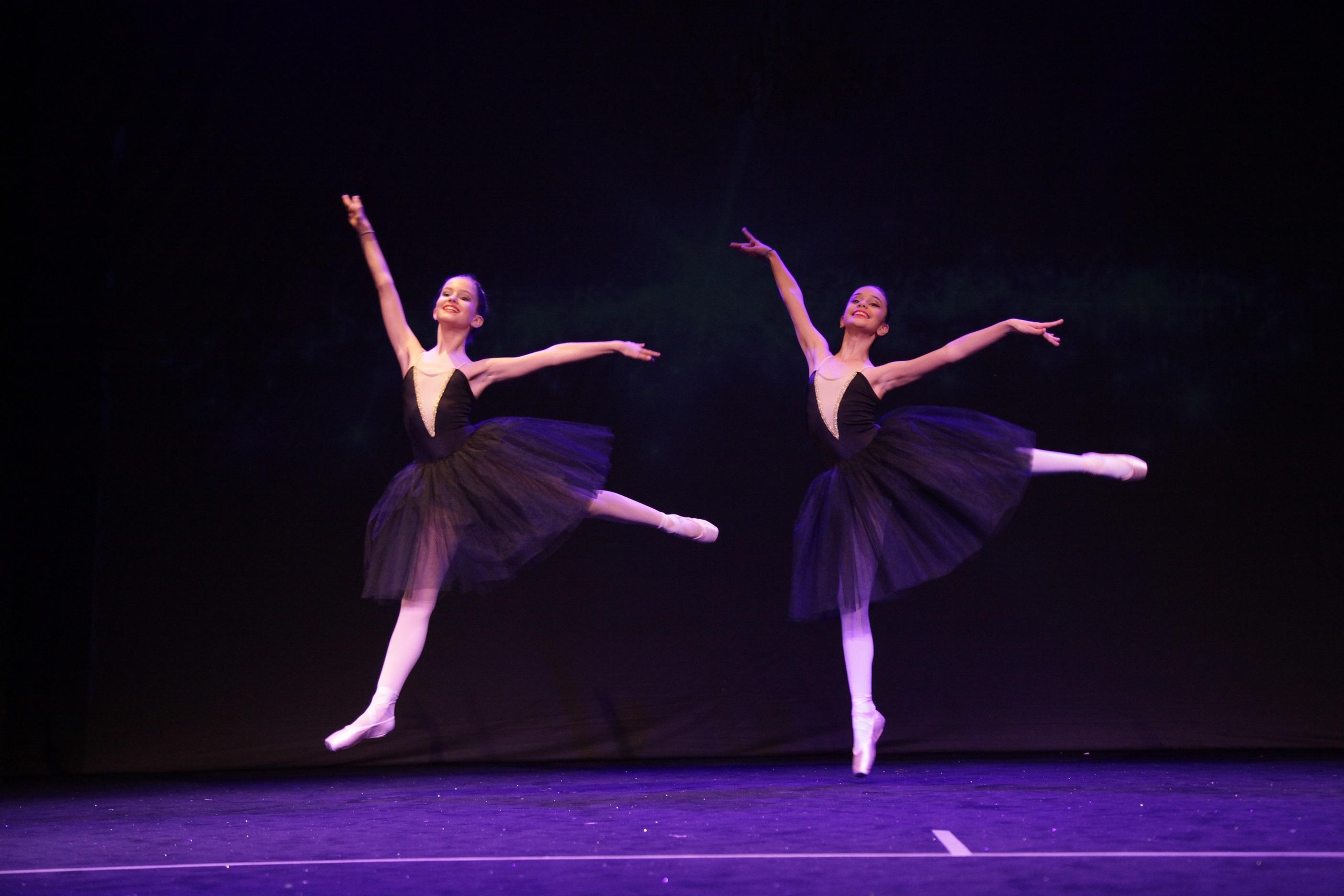 Ce trebuie să faci pentru a deveni un dansator profesionist?