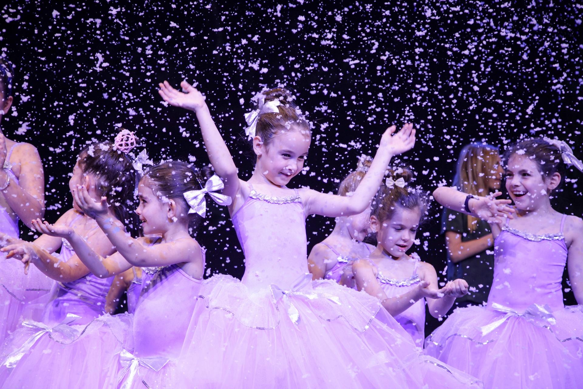 Balet hobby sau performanță: lecțiile de balet vor pregăti copilul pentru viitor