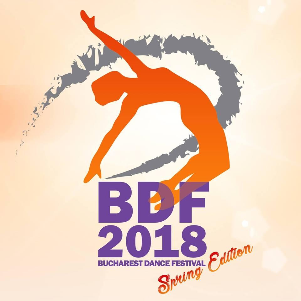 Elevele Ballet Art vor participa la Bucharest Dance Festival