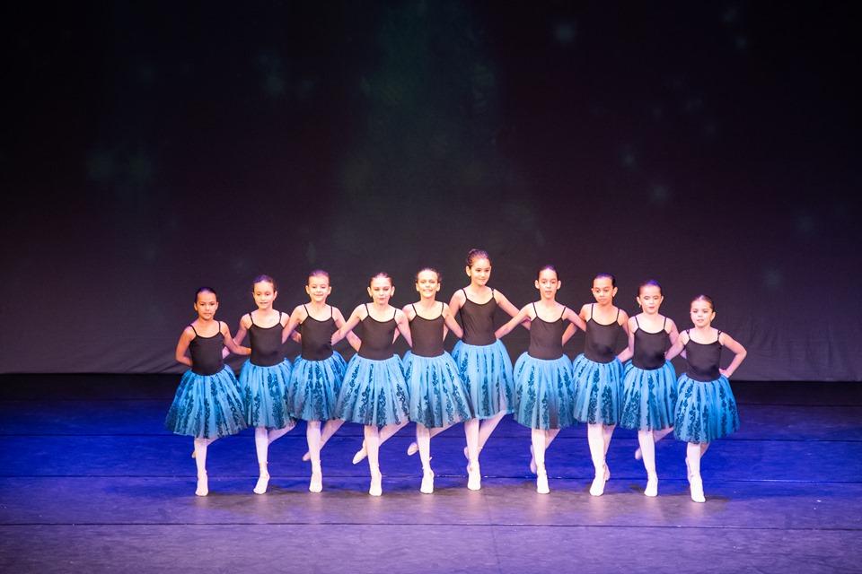 Programul cursurilor Ballet Art valabil până la 1 septembrie