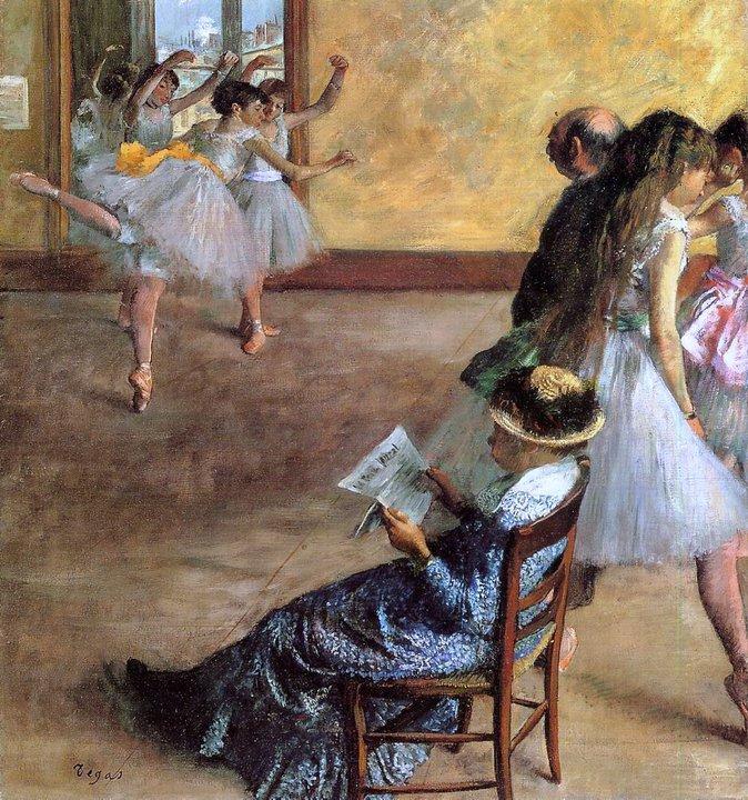 Scurtă istorie a baletului, prezentată de Iolanda Petrescu