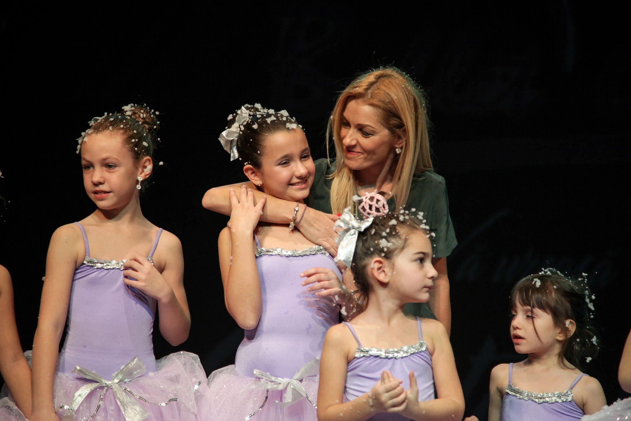 Ballet Art: Adaptarea este cheia!