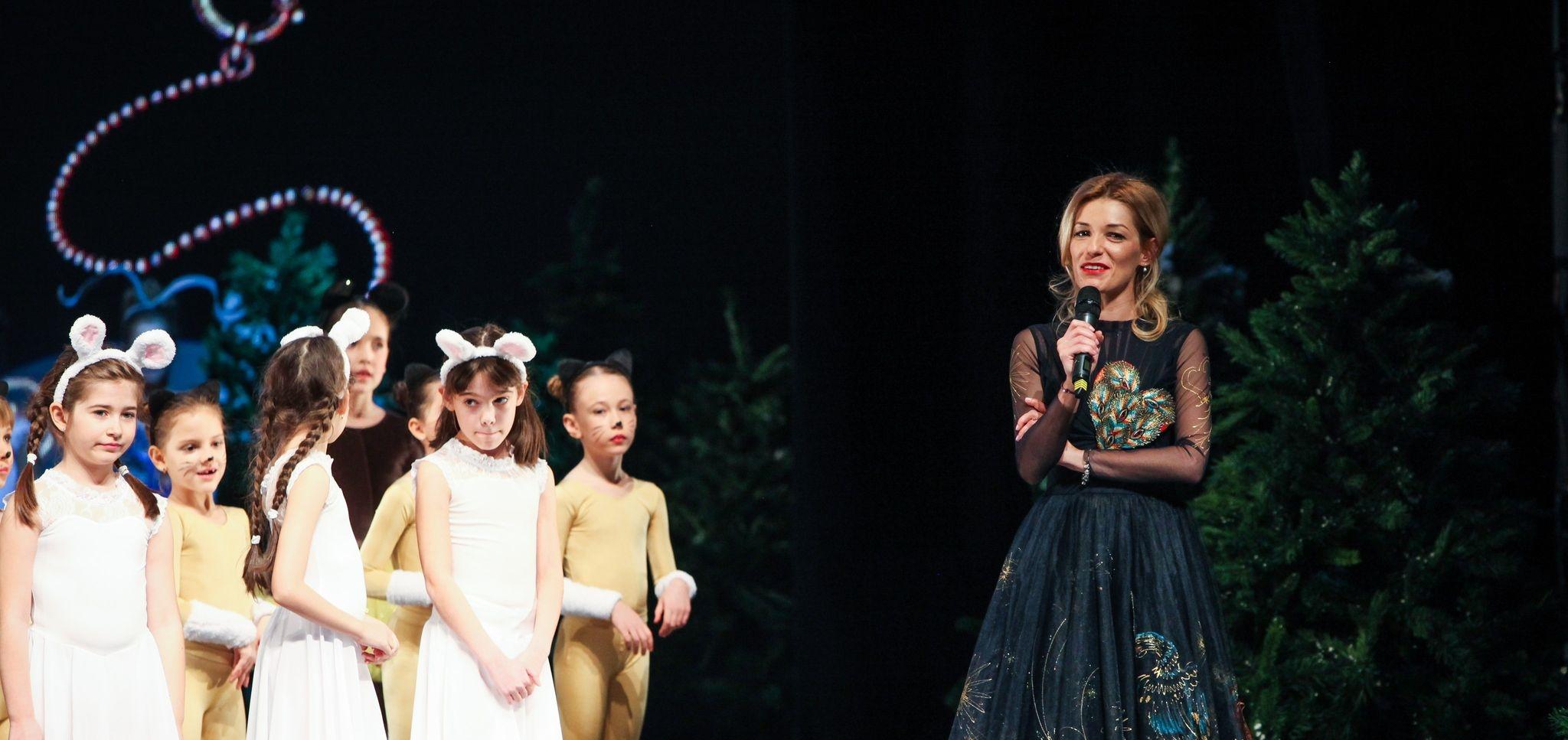 Ballet Art rămâne academia elitelor chiar și în condițiile vitrege adaptate la COVID-19!